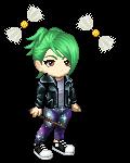 Giraffee Puke's avatar