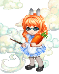 moony hare