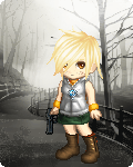 TRSHE Heather Mason's avatar
