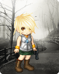 TRSHE Heather Mason's avatar
