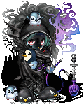 dark penguine's avatar