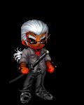 Dokuro Togiretogire's avatar