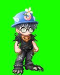 Kenoshima's avatar