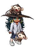 Shelby the Monkeygirl's avatar