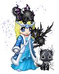 Prinsess Yela's avatar