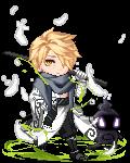 Yamete Sensei's avatar