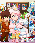 XD Ginji Amano DX's avatar