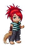 Kai Shiloh Elric's avatar