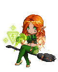 The-Elven-Witch