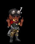 Hero For Hire Luke Cage's avatar
