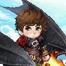 Dragon Conqueror Hiccup's avatar