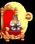 Patrick the Kitty's avatar