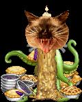 Generic Pizza Guy