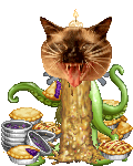 Generic Pizza Guy