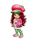 eStrawberryShortcake