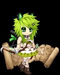 Strawberry Mango Smoothie's avatar