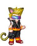 MEGAMANDANTHEMAN's avatar