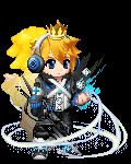 Alleyboy Bolin's avatar