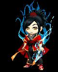 Azula the Phoenix Queen