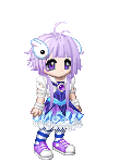 Hyperdimension Neptunia's avatar