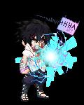 Kagutsuchi Sasuke's avatar