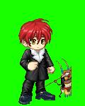 President Rayquaza's avatar