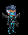 Neo Mettaton's avatar