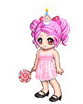 I Chibiusa-chan I