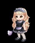 Robot maid-chan