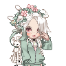 Usagi Ocha's avatar