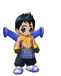 13 DOOMED PANDA 13's avatar