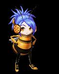 fujishiro nageki's avatar