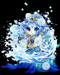 Water God Ninia