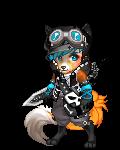 l Tikander Wolf l