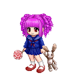 GS Sailor Chibi Moon