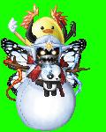 Tudora's avatar