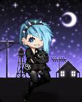 Crimson KyoKyo's avatar