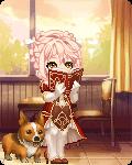 Flavia de Luce's avatar