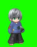 HitsugayaToushiroTaichou's avatar