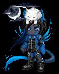 Silver Fox Ookami