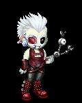 Carrion Kitten's avatar