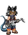 PatrickArashi's avatar