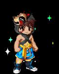 Kentoroy's avatar