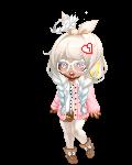 classy bunny