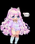 ICosplay Sakura's avatar