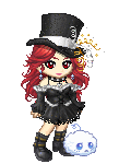 Hezzy Scarlet's avatar