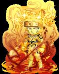 Hero of the Hidden Leaf