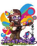 Flowers the Hippie's avatar