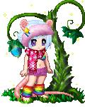 Shyviolinangel's avatar