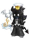 Unknown Shadow Itachi